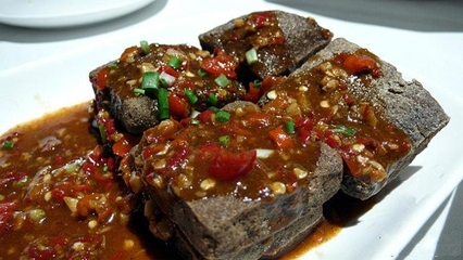 Do people who have tasted Chinese stinky tofu, like it? - Quora