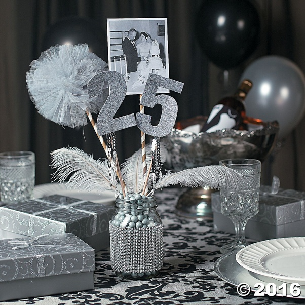 What Is The 25th Wedding Anniversary Gift: What Is The Best 25th Anniversary Gift For Parents?
