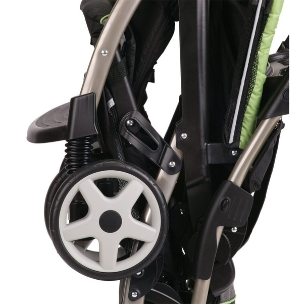 How To Unfold A Graco Stroller Quora