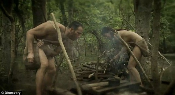 When does naked and afraid come back on-2541
