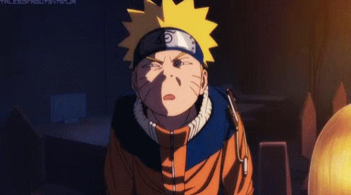 Is Naruto Fit To Become A Leader Or A King In Attack On Titan Quora