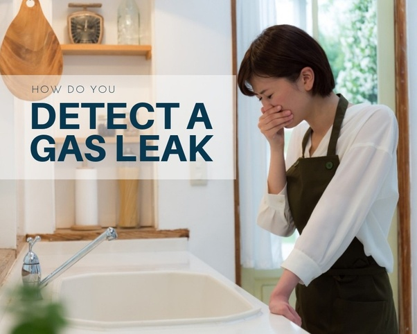 What does a natural gas leak smell like? - Quora