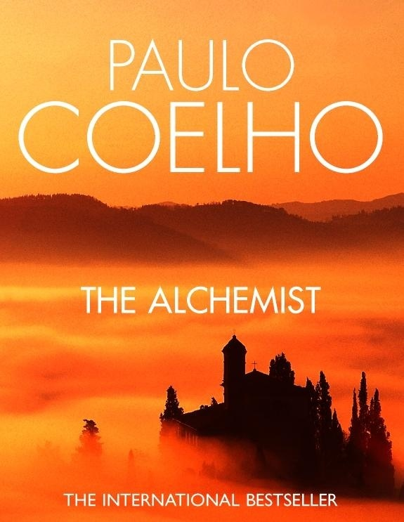 how reading the novel the alchemist has changed my life