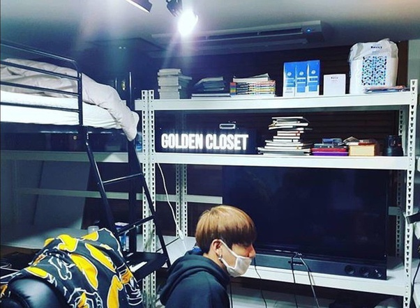 What Do Sm Jyp Yg And Ect Trainee Dorms Look Like Quora