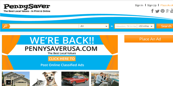 Are there any other free classified sites like craigslist