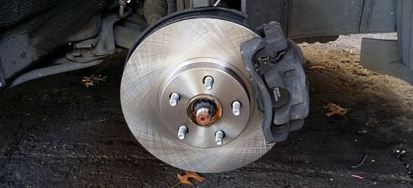 How Often To Change Brake Pads >> What causes spongy brakes? - Quora