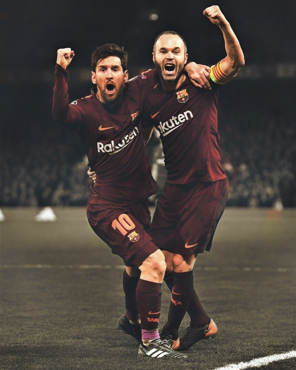 These Are MY Own Messi Barca Wallpapers Ive Collected Over 500 Football Related From The Internet As Well