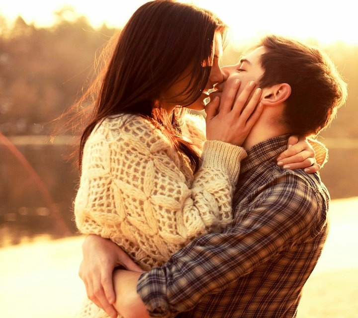 how to test if your a good kisser