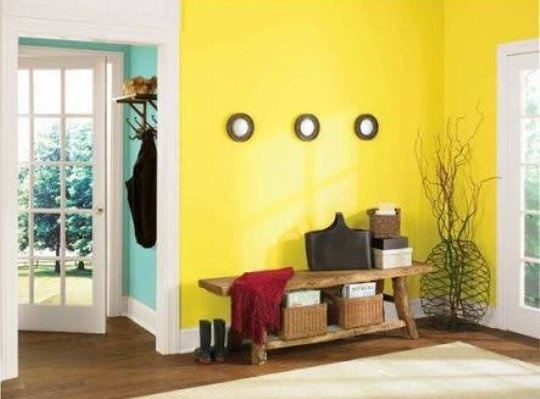 what colour shall i paint my living room what is a matching wall colour for lemon yellow quora 28062