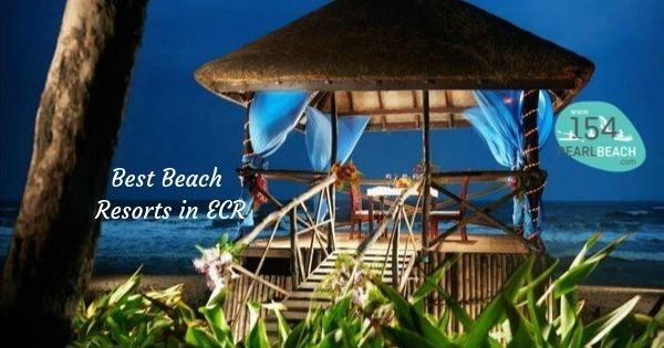 Beach Resorts In Pondicherry