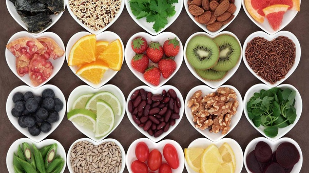 What is the best food for liver and kidney? - Quora