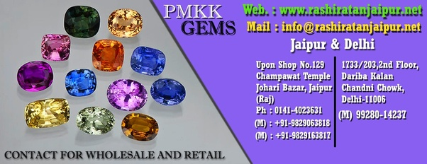 Where can I buy good quality gemstones online? - Quora