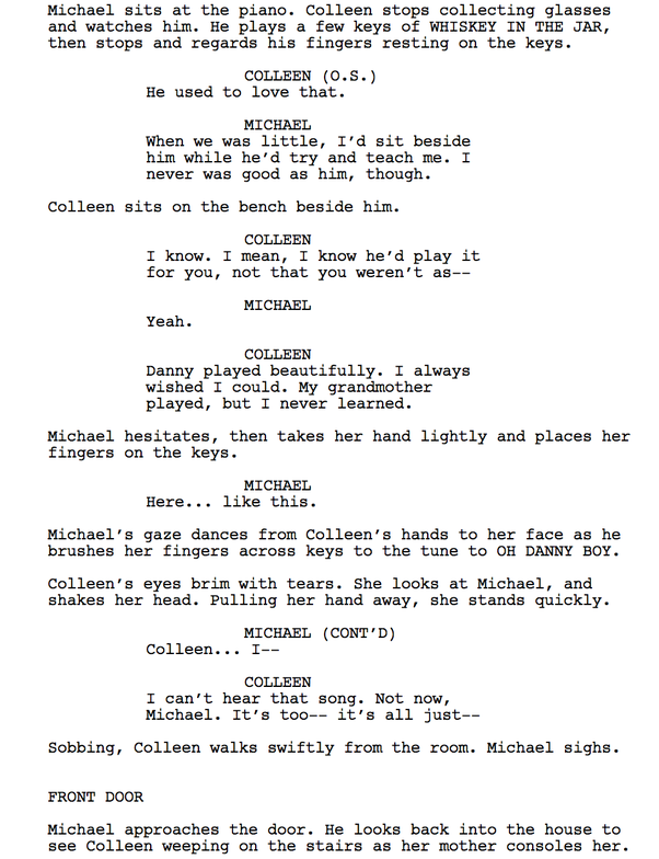 what is the best short script you can write if you were asked for a