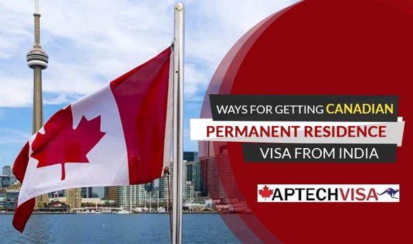 how to get work visa for canada quora