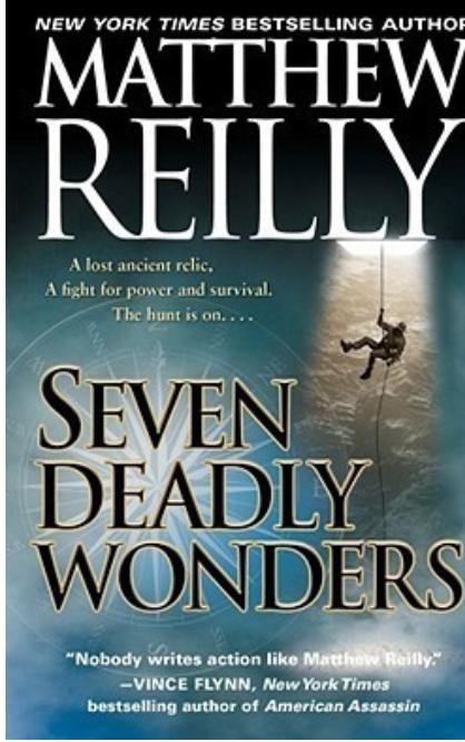 Reilly scarecrow pdf matthew