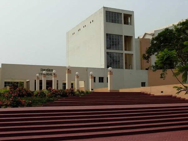 IIT Madras Wikipedia: Is The Campus Of IIT Delhi The Most Beautiful Campus Of