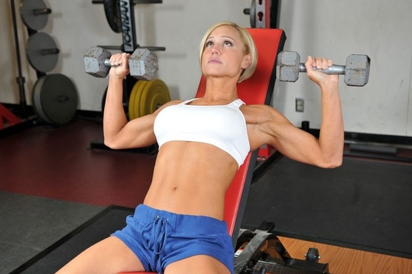 Does Weight Lifting Help Aid Weight Loss How And Why Quora