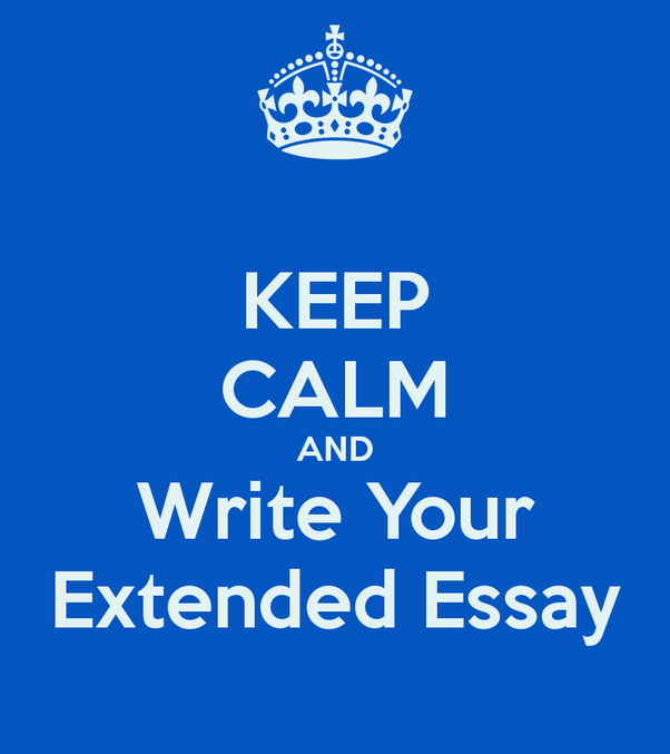 How do universities consider view the ib extended essay quora