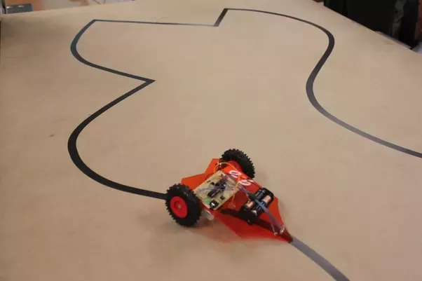 What is the best ece project youve ever seen quora sumo bots are a lot different from the line followers although it is not advisable to jump directly from line follwers to sumo bots but they do come second solutioingenieria Choice Image