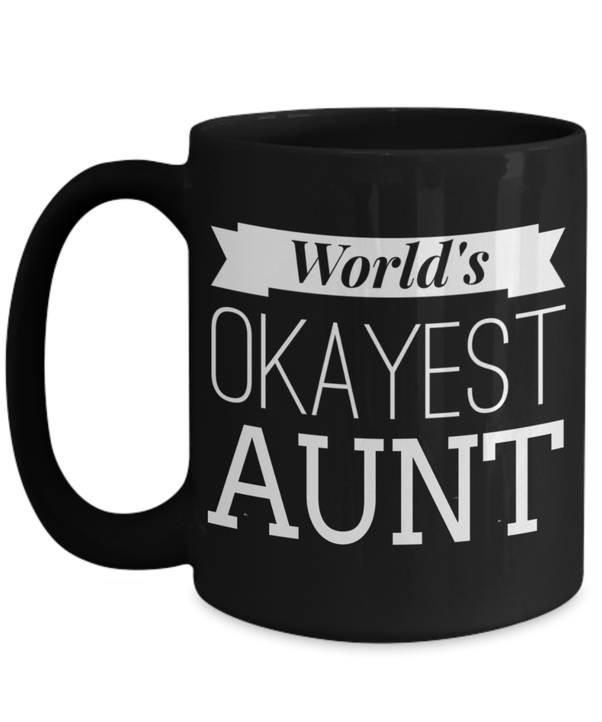 What Are Some Gift Ideas For My Aunts Birthday