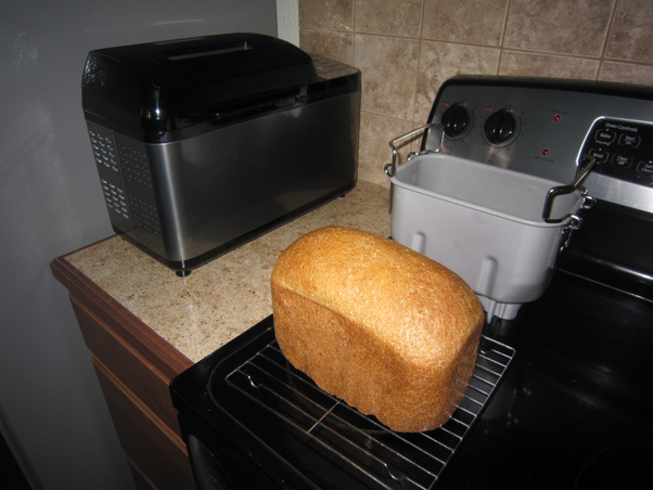 What is your favorite bread machine mix? Where did you buy ...