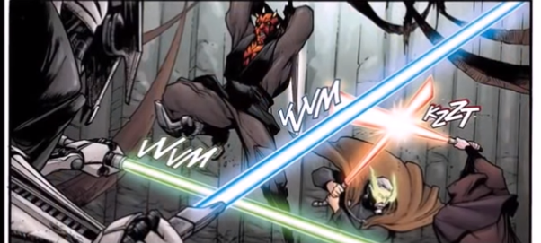 (SOD) Darth Maul vs Shaak Ti (ROTS) Main-qimg-5539e56458cf41b8b587236ae932ff09