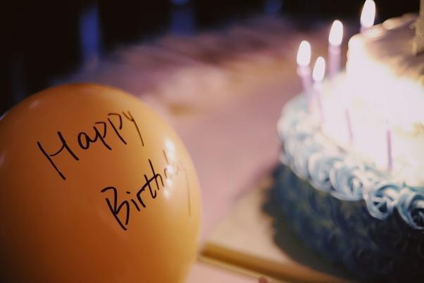 How to wish my best friend happy birthday - Quora