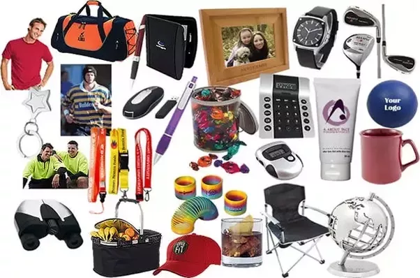 Cool giveaways for trade shows
