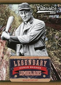 What Should You Do If You Just Found A Perfect Honus Wagner Baseball