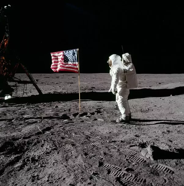 Movie studio swinging from the moon have hit