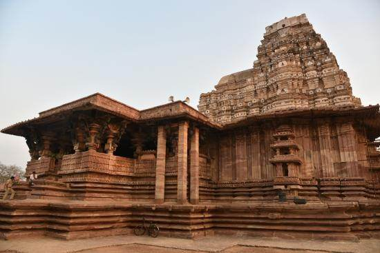 What Are The Places Around Hyderabad To Visit In Monsoon Quora