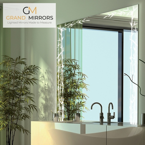 how is the quality of etched mirrors by grand mirrors quora
