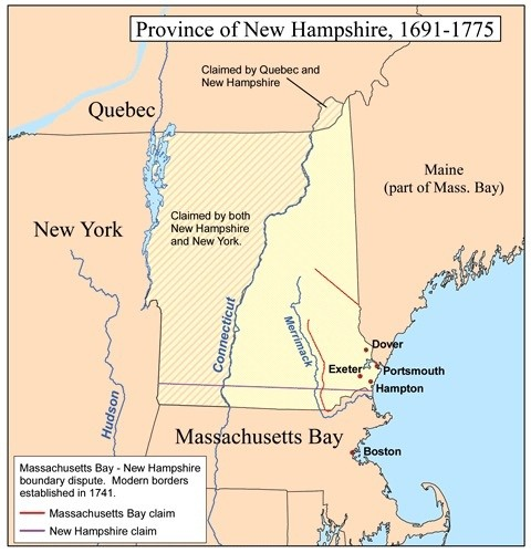 How did new hampshire get a coast quora as a result the oldest developed towns in new hampshire are in this costal region including rye hampton dover exeter and of course portsmouth solutioingenieria Choice Image
