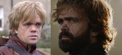 What Happened To The Lannisters Blonde Hair In Game Of Thrones Quora