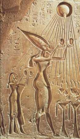 Was the Egyptian God Horus born on the 25th of December