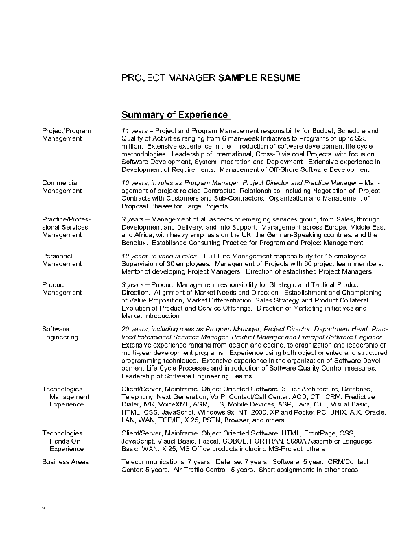 Can I Use Both A Left Aligned And Right Aligned Paragraph Style For A Resume Or Would It Be Better To Stick With One Quora