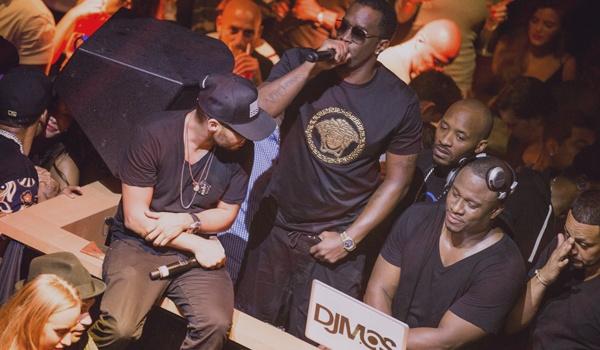 Hip hoppers scene 1