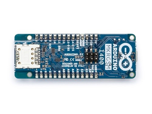 What is the best GSM module for Arduino? - Quora