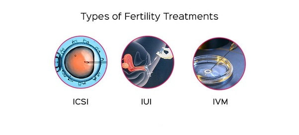 What are the best treatments for Infertility? - Quora