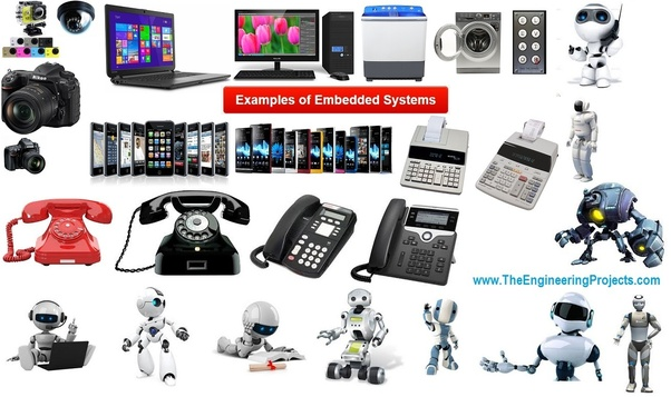 Embedded systems definition with examples | embedded systems.