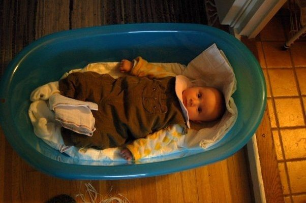 What do you do if you are alone with a crying baby and really need ...