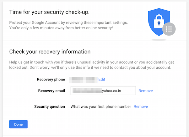Verify your phone number in Hangouts - Google Support