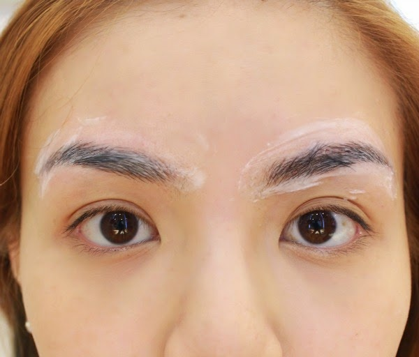 Brow Embroidery Singapore Make Appointments Now Brow Embroidery