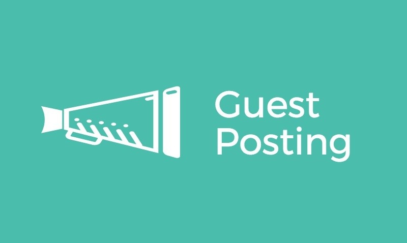 What are some good 'guest post' services that can post on