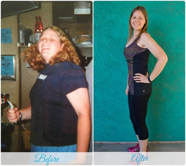 What Is Your Weight Loss Success Story Quora