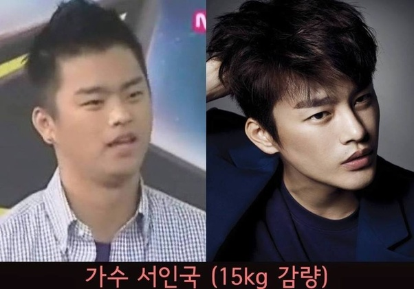 What K Pop Idols Lost Weight Unhealthily Quora