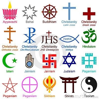 Which religion came first in the world