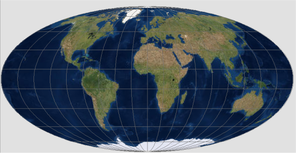 Whats your favorite map projection why quora whats your favorite map projection why gumiabroncs Images