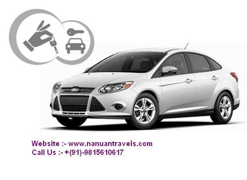 Who Is The Best Car Rental Service Provider In Chandigarh Quora
