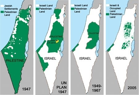 Is israel on the world map quora the history of the map gumiabroncs Gallery